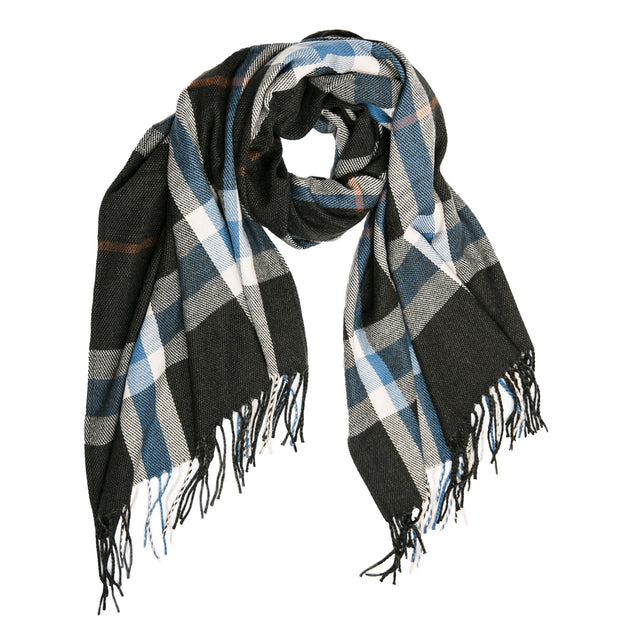 Ivy Scarves - 3 Color Options