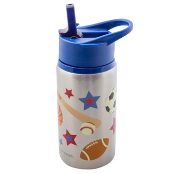 Stainless Steel Children's Water Bottles - piper-and-dune - Children's Accessories