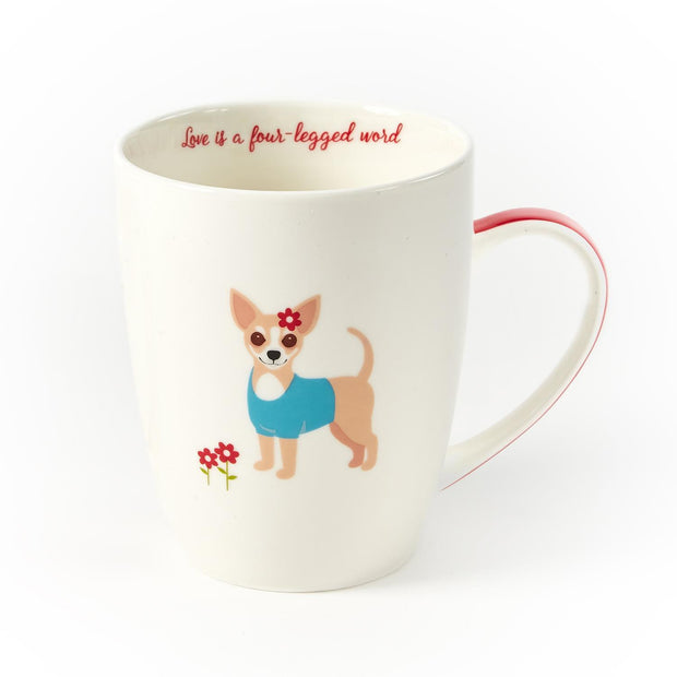 Kennel Club Mug in Gift Box - piper-and-dune - Kitchen