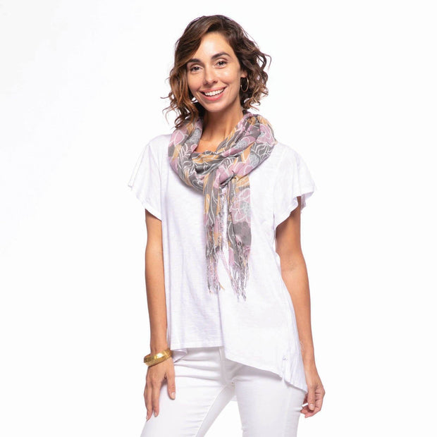 Super Soft Lux Scarf - 2 Styles!