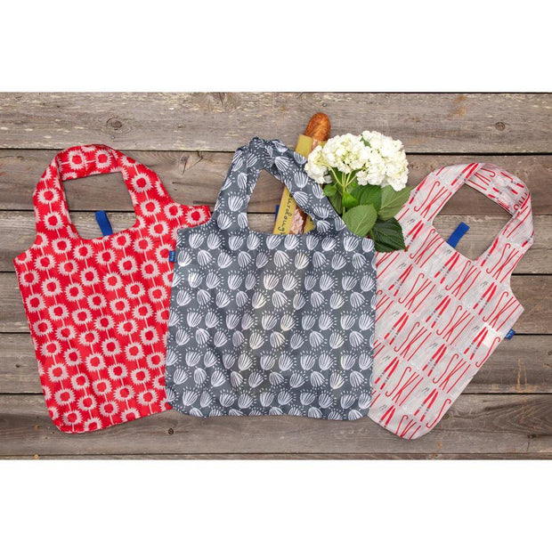 Blu Bag Reusable Shopping Bag - Choose from 12 Styles!