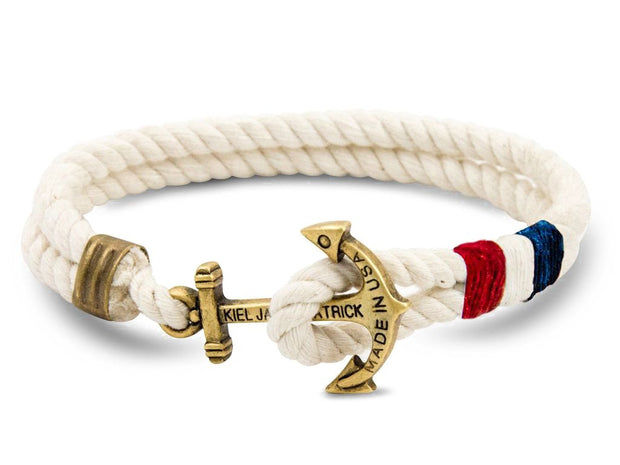 American Yacht Bracelet - piper-and-dune - Jewelry
