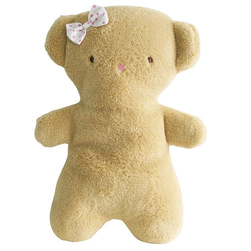 Baby Teddy Bear Toy - Boy or Girl Options - piper-and-dune - Baby + Kids
