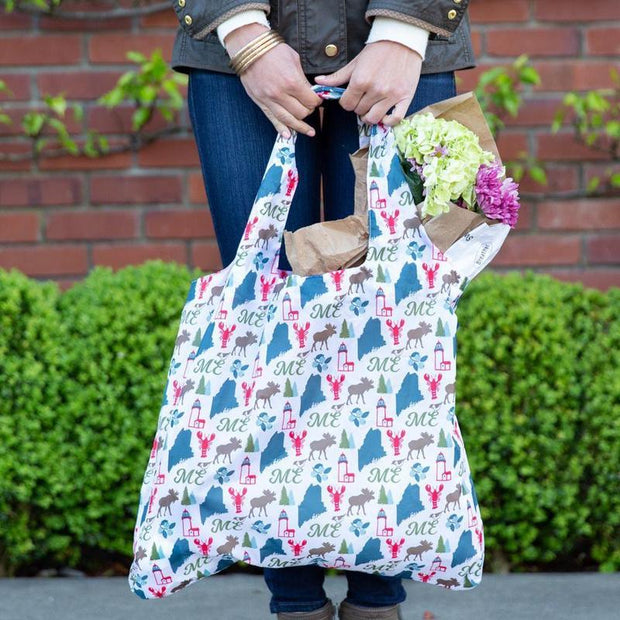 Blu Bag Reusable Shopping Bag - Choose from 16 Styles!