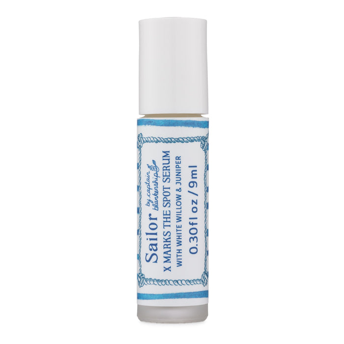 Sailor X Marks the Spot Serum 3oz. - piper-and-dune - Health + Beauty