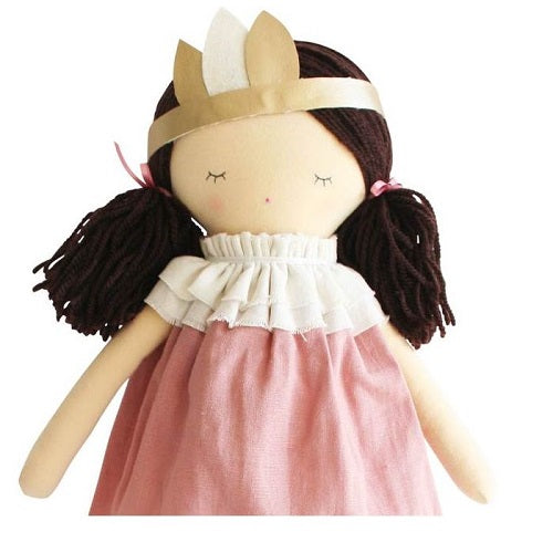 Joni Doll Blush - piper-and-dune - Baby + Kids