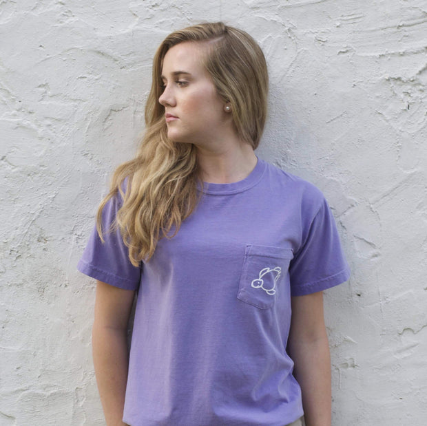 Aurora Short Sleeve T-Shirt | Shelly Cove