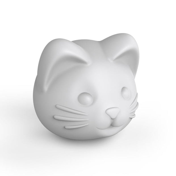Cool Cat Ice Mold