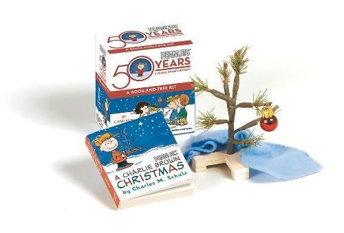 Peanuts Charlie Brown Christmas Kit