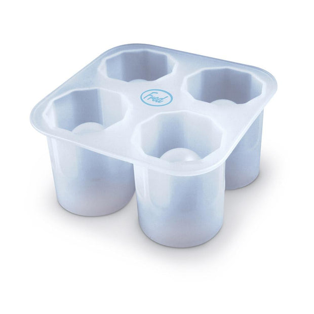 Cool Shooters Ice Mold