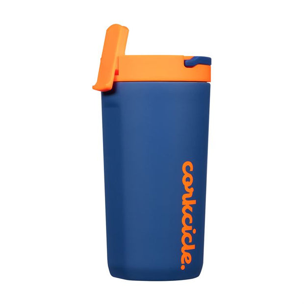 Corkcicle Kids Cup - 12 oz. - Electric Navy