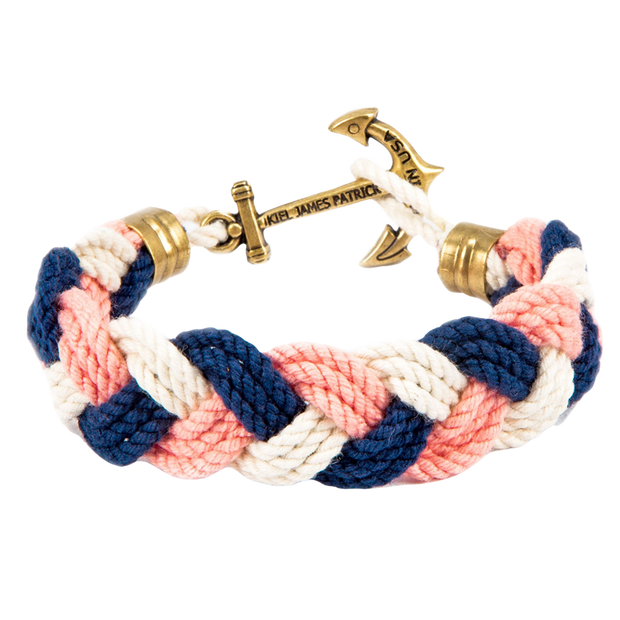 Honey Fitz Rope Bracelet