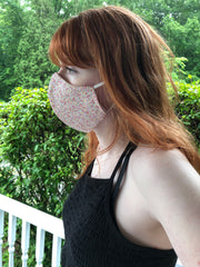 Face Masks with Filter - Adults and Children