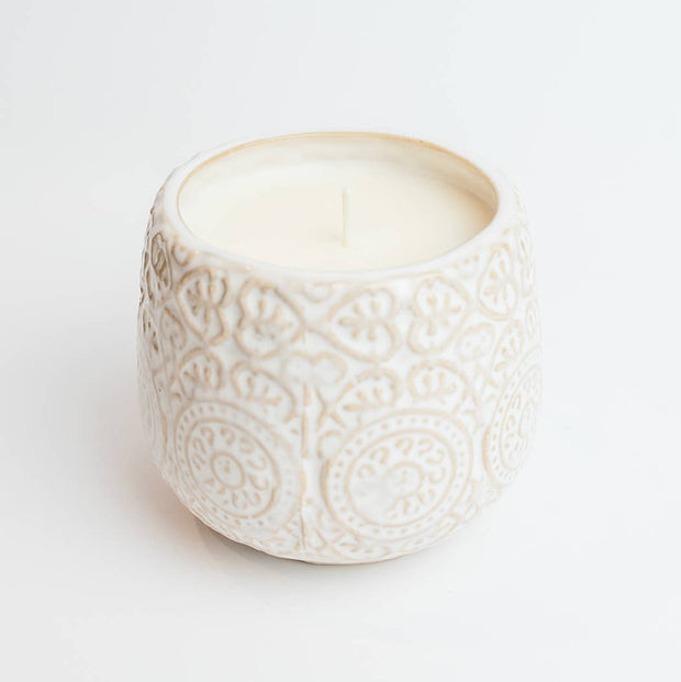 Luis Soy Candle