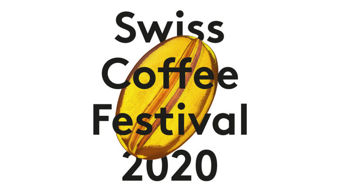 8 - 9 Februar: Swiss Coffee Festival