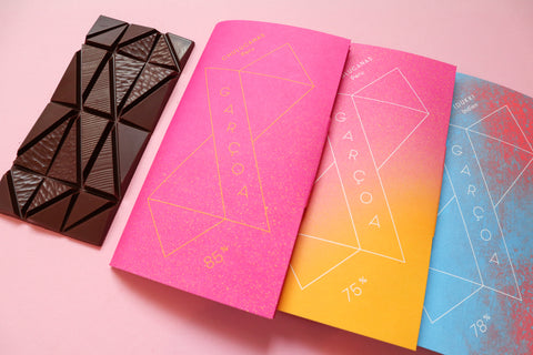 Garcoa Chocolate bars Chulucanas