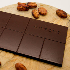Orfeve Chocolate by the small batch project
