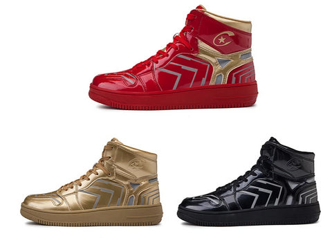 Ironman Sneakers