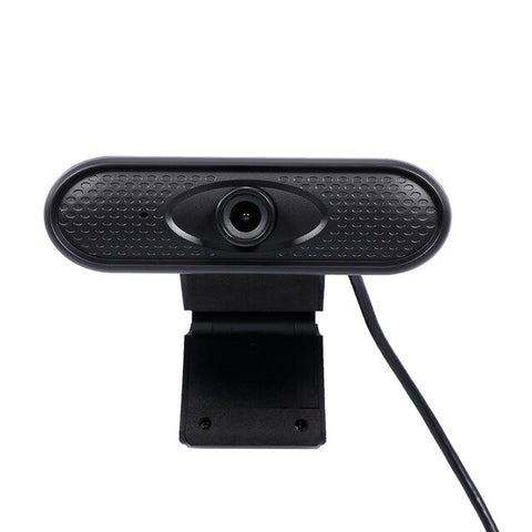 Black Webcam