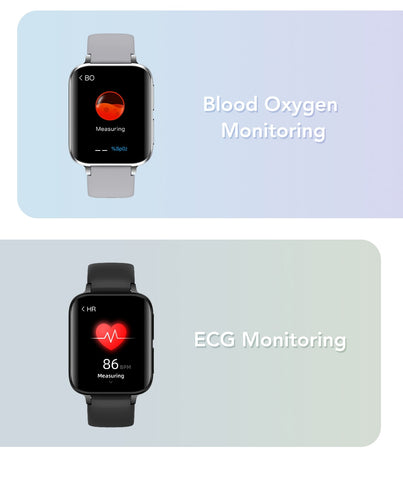 Smartwatch Function