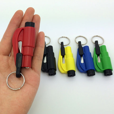 Multi Color Car Safety Tools