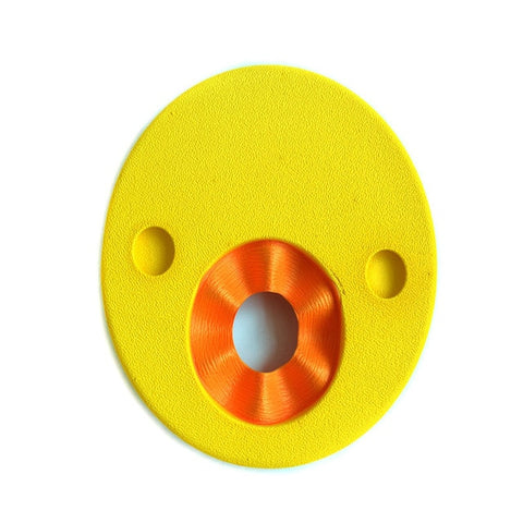 Yellow Kids Detachable Arm Floats