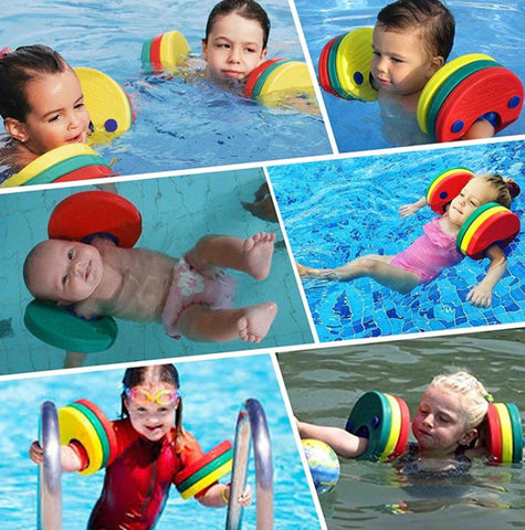 Kids Detachable Arm Floats