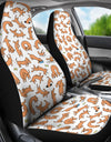 Dachshund Car Seat Covers - Built for Universal Fit