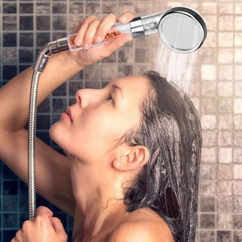 The Shower Experience ( Free Shipping ) - Wolrdiscounts