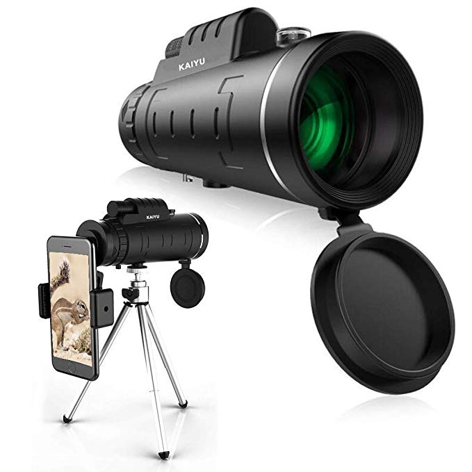 Aviator Pro Scope