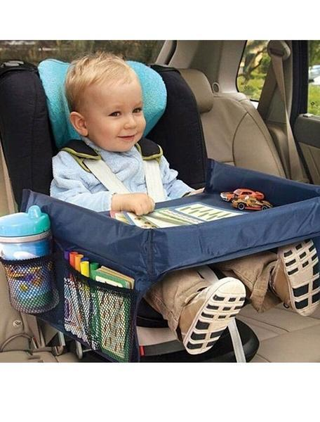"Kids Car ""Snack & Play"" Tray - SAVE 50% TODAY - Wolrdiscounts"