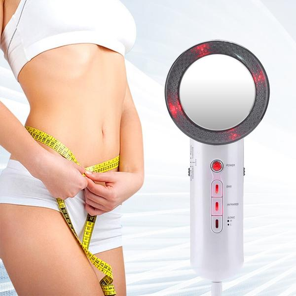 3 in 1 ULTRASONIC CAVITATION SLIMMING BEAUTY DEVICE