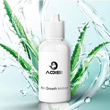 AQISI™ Organic Permanent Hair Growth Inhibitor