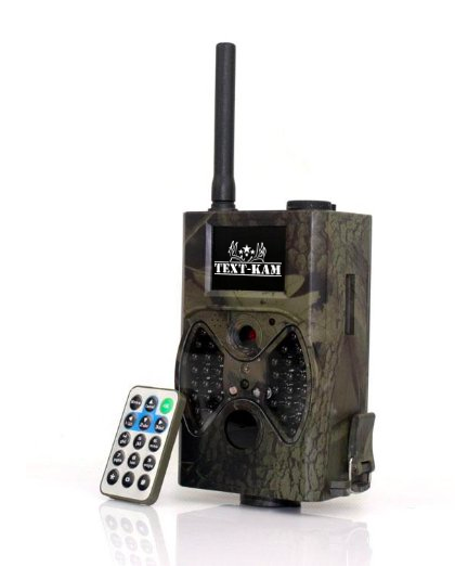 TextKam The Game Camera That Sends Pictures To Your Phone