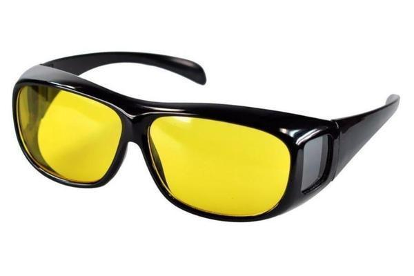 NightRide™ NIGHT VISION ANTI-GLARE GLASSES (Bundle of 2)