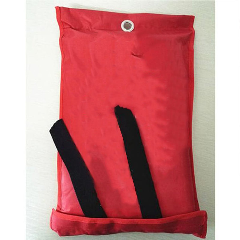 Emergency Fire Blanket - Wolrdiscounts