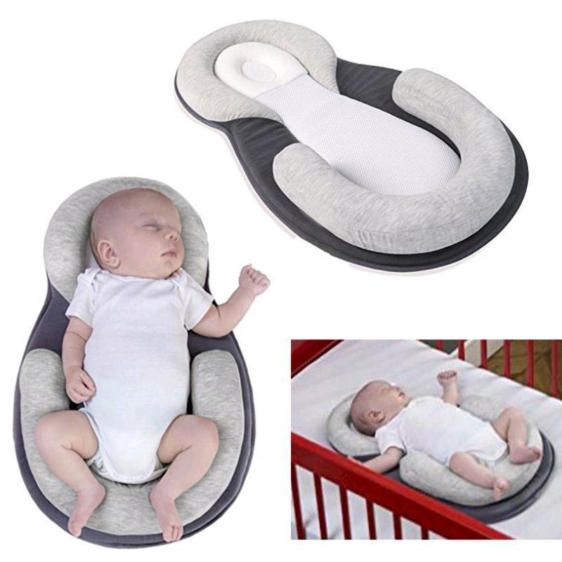 SLEEPWELL® PORTABLE BABY BED