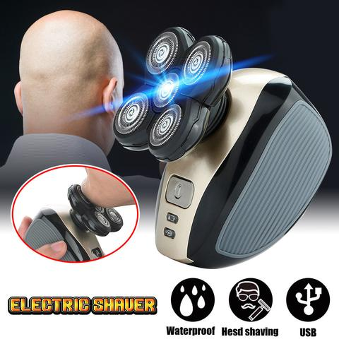 4D EASY ELECTRIC SHAVER- ELECTRIC RAZOR