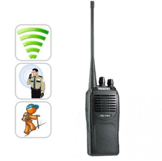 How Far Can Two Way Radios Transmit?
