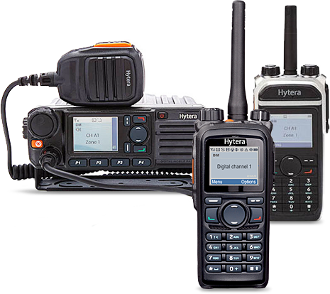 What Is The Difference Between A Two-Way Radio And A Walkie Talkie?