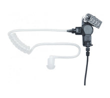 Load image into Gallery viewer, National Two Way 1 Wire Acoustic Tube Earpiece AT1W