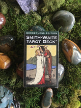 Load image into Gallery viewer, SMITH-WAITE TAROT