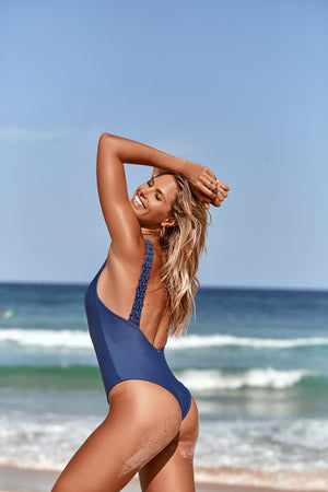 Pomona One Piece Swimsuit