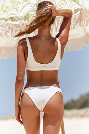 Indra Bottoms Ivory