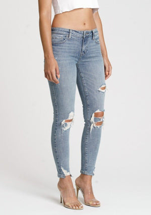 Go Your Own Way Eunina Jeans