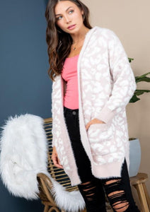 Better Than Ever Leopard Cardigan