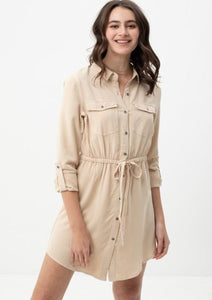 Always a Classic Shirt Dress