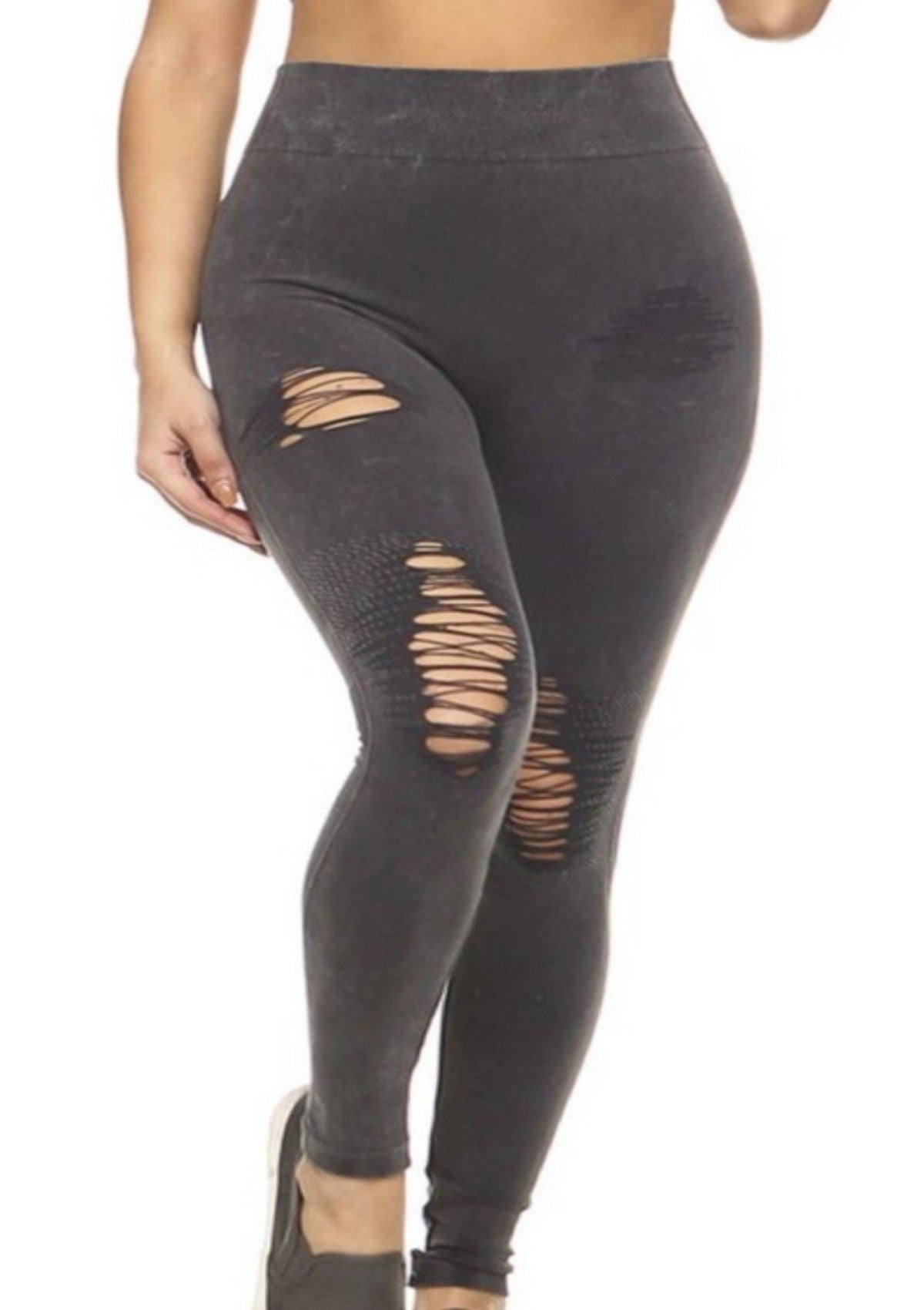 Don't Stress It Leggings