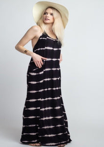 To Die For Maxi Dress