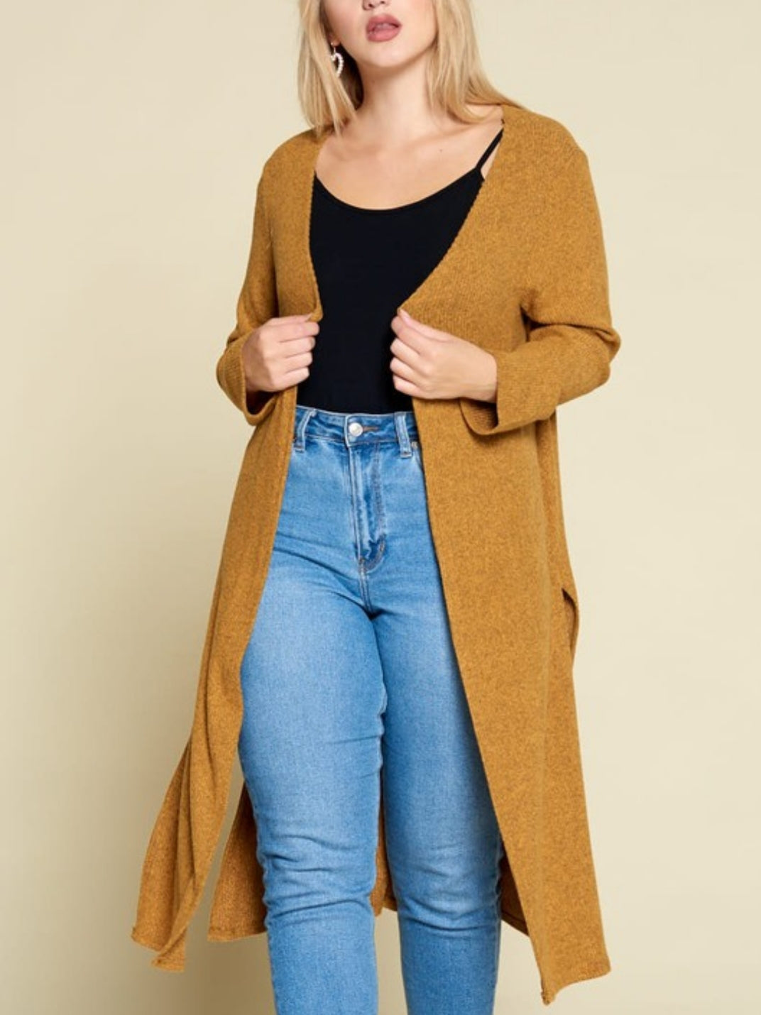 Everything I Wanted Cardigan